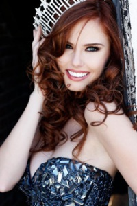 Congrats Miss California Alyssa Campanella on Winning Miss USA