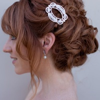 Hair Comes the Bride's Spring 2013 Collection