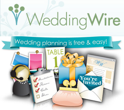 Wedding Wire Planning Checklist