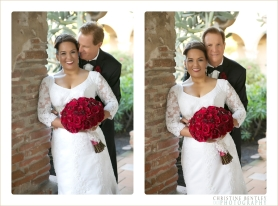 Bridal Hair and Makeup by Hair Comes the Bride