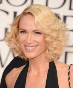 2013 Golden Globes 1930s Vintage Inspired Hair