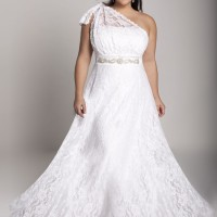 Sexy Plus Size Vintage Wedding Dresses