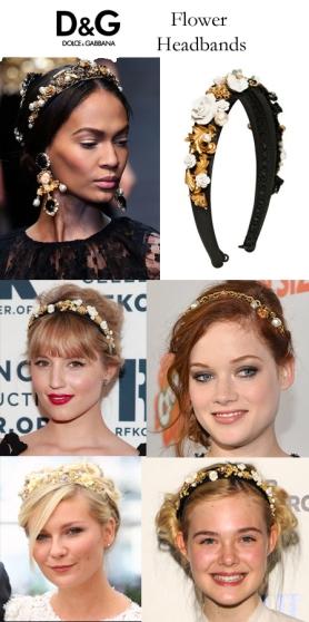 dolce-gabbana-flower-headband
