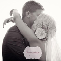 Hair Comes the Bride Accessories ~ Real Brides